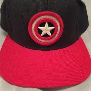 Accessories - Marvel Men's hat